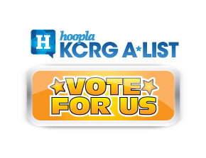 Vote for The Do's & Don'ts at KCRG A-List for Best Music!