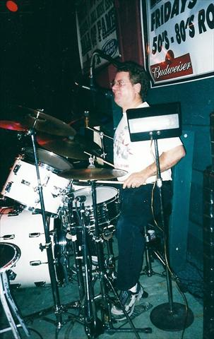 The Do's & The Don'ts Rick Sherman, Drums, Vocals December 2002