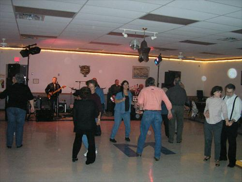 The Do's and Don'ts at the Moose Lodge in Cedar Rapids, Iowa 03