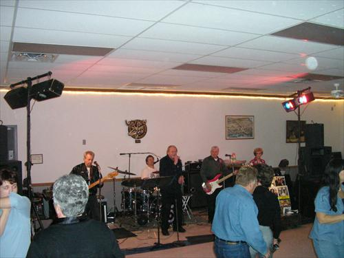 The Do's and Don'ts at the Moose Lodge in Cedar Rapids, Iowa 04