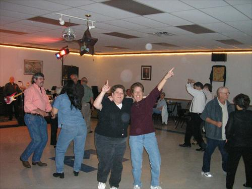 The Do's and Don'ts at the Moose Lodge in Cedar Rapids, Iowa 06