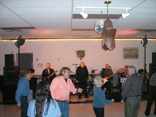 The Do's and Don'ts at the Moose Lodge in Cedar Rapids, Iowa 07