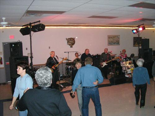 The Do's and Don'ts at the Moose Lodge in Cedar Rapids, Iowa 08