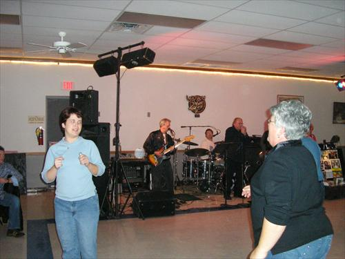 The Do's and Don'ts at the Moose Lodge in Cedar Rapids, Iowa 09