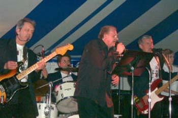 The Do's & The Don'ts at Hog Wild Days in Hiawatha, Iowa