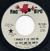 """""""I Wonder If She Loves Me"""" by The Do's & Don'ts"""